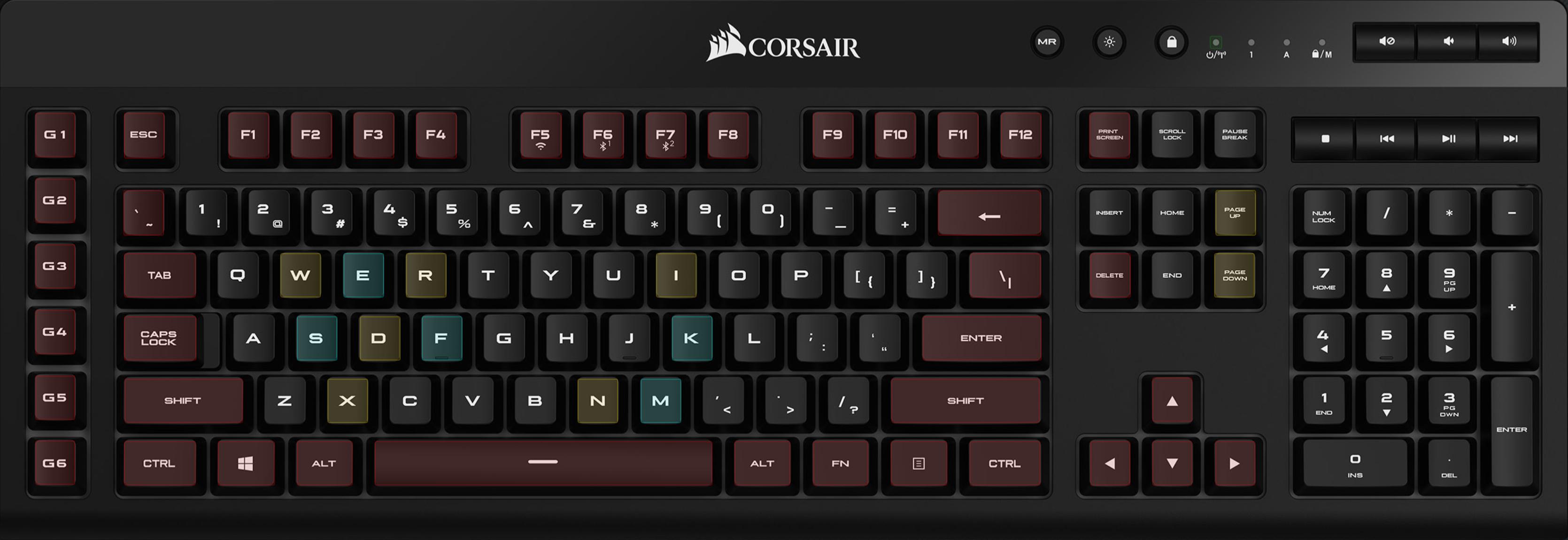computer keyboard diagram rgb keyboard key map color per key diagram template the corsair  rgb keyboard key map color per key